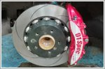 Enhance your car's braking with D1 Spec