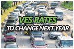 Look out for increased VES subsidies from next year