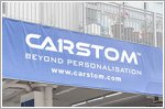 A full car customisation service by Carstom