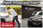 Magnus Pro knows how to do paint protection right