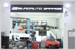 Euroauto Garage - the supercar maintenance experts
