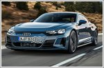 Six things to know about the Audi e-tron GT