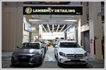 Lambency Detailing - The car grooming experts