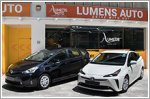 Lumens Auto cares for its driver partners