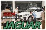 sgCarMart goes live with Jaguar