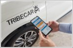 Tribecar saves my job and more - for less than $50