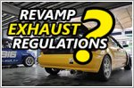 Are Singapore's car exhaust modification regulations in urgent need of a revamp?