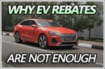 Singapore needs a bolder approach to EVs that goes beyond simply offering tax incentives to match ICE cars