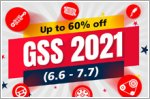 Great Singapore Sale 2021 - amazing discounts and freebies you should not miss