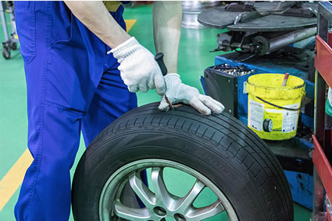 Total Tyre Shield