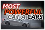 These are the most powerful CAT A cars you can buy now
