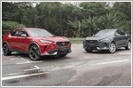 Our resident Editors from sgCarMart and Torque battle out with the Cupra Formentor
