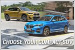 Getting a compact SUV? BMW's got you covered