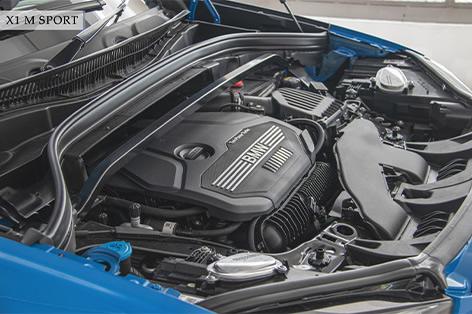 X1 M Sport 3