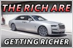 It's clear: The rich are buying cars like never before