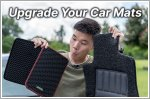 ENZO offers premium, durable car mats