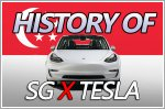 T is for Tesla, T is for Toa Payoh: A not so brief history of Singapore and Tesla