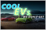 Tesla is cool, but check out these 5 EVs that we aren't getting!