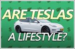 Teslas may be a lifestyle - but so what?