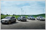 Audi on the road to its environmental goals