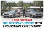 Two owners with two distinct expectations