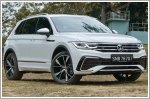 What you need to know about the VW Tiguan R-Line