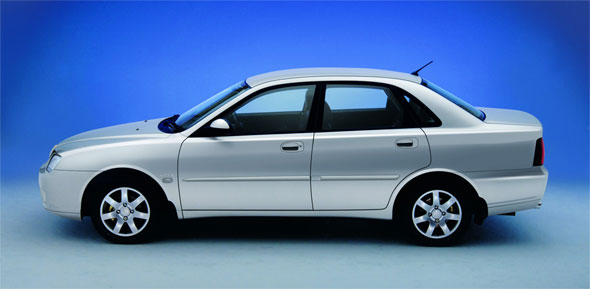 A New Look For The Proton Impian