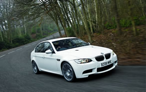 New BMW M3 - BMW Stands For Behold, My Wagon!