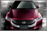 Honda begins sale of new Odyssey