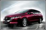 Honda begins sale of 2009 Honda Odyssey