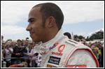 Lewis Hamilton and Mobil 1 design ultimate Grand Prix circuit