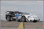 Lexus LF-As ready to race
