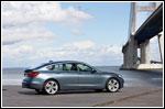 The new BMW 5 Series Gran Turismo