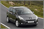 Peugeot ups the numbers