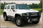 Hummer to be sold