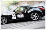 Nissan 370Z is Official Formula Drift Car at this year's Formula Drift