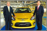 AutoAlliance Thailand inaugurates new passenger car plant