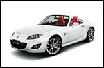 Mazda marks 20th anniversary of MX-5 with limited edition roadster