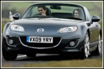 Another 'Best Roadster' award for Mazda MX-5