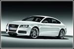 Audi S5 Sportback to get supercharged V6