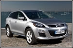 Mazda CX-7 facelifted for the UK, with new engine options