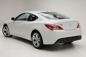 2009 genesis coupe 2.0t review