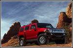 Hummer reveals the new H3 and H3T