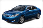 Toyota suspends sales of eight models in the US due to faulty accelerator pedal