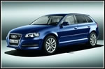 Audi A3 gets minor revisions for 2010