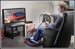 Thrustmaster's latest gaming rig-next best thing to a Ferrari 430 Scuderia