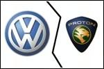 Volkswagen and Proton partnership breaks down