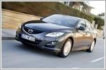 Mazda makes its 2 millionth Mazda6
