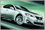 Lexus IS 250 restyled: Elegant & Sporty drive
