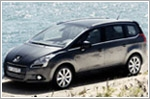 Peugeot 5008 launches amidst French fare